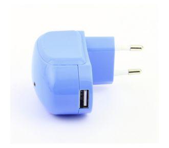 Essentielb USB 2.4 A Bleu