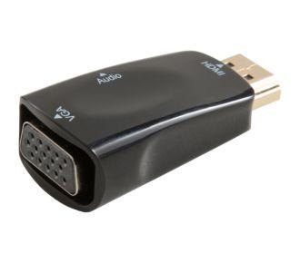 Essentielb HDMI VGA compact