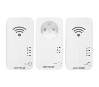 Essentielb Wifi+CPL 500+