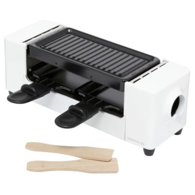 raclette fondue essentielb chez boulanger. Black Bedroom Furniture Sets. Home Design Ideas
