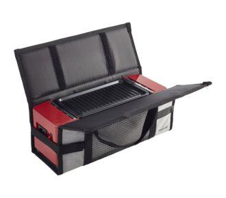 Essentielb Sac semi-rigide Raclette Multiplug