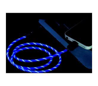Essentielb 80 CM Lumineux Bleu