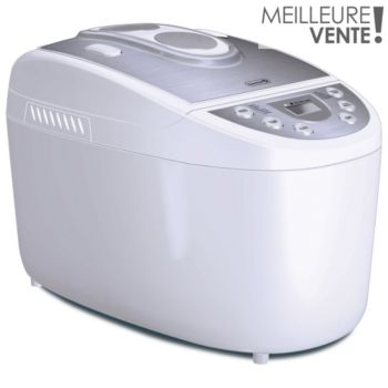 Essentielb emp 1102 machine pain boulanger - Machine a pain boulanger ...
