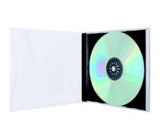 Essentielb 10 CD noir simple