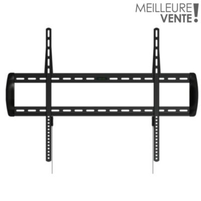Support TV mural ESSENTIELB Fix'TV LED  32 au 50P