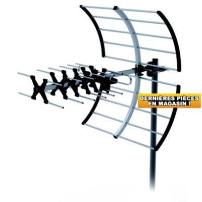 Disponible - Antenne exterieure tnt reception difficile ...