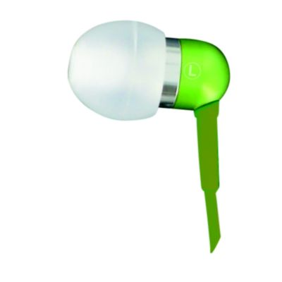 Casque / In ear ESSENTIELB Funk Green