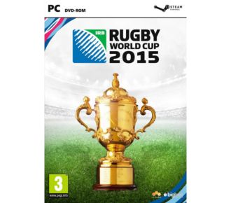 Bigben Rugby World Cup 2015