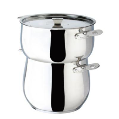 Cocotte marmite art et cuisine vos achats sur boulanger for Art and cuisine cocotte