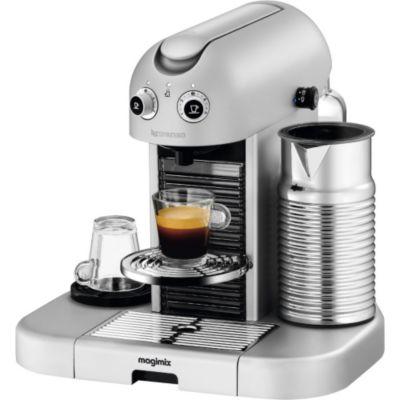 Machine A A Cafe A Capsule Boulanger