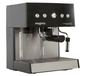 Magimix 11412 Noir