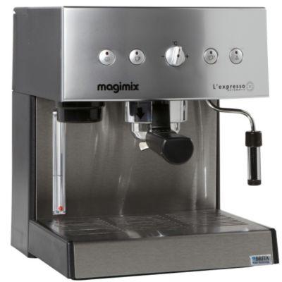 magimix 11414 aut chrome mat chez boulanger. Black Bedroom Furniture Sets. Home Design Ideas