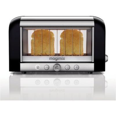 magimix 11541 vision noir chez boulanger. Black Bedroom Furniture Sets. Home Design Ideas