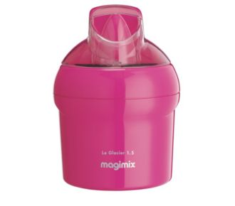 Magimix 11664 1.5L NEW ROSE