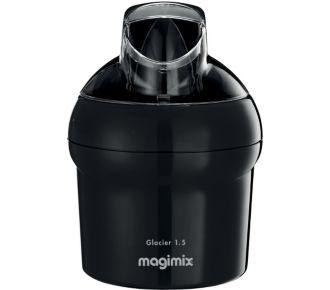 Magimix GLACIER 1,5L NOIR 11668