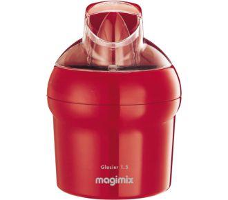 Magimix GLACIER 1.5L 11669 ROUGE