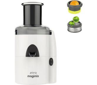 Magimix 18080F Juice Expert 2 Blanc