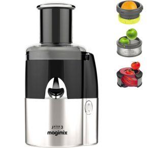 Magimix 18082F Juice Expert 3 Chrome