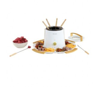 Raclette fondue vos achats sur boulanger for Raclette conviviale noon
