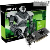 Carte graphique PNY GeForce GT740