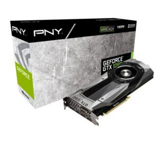 PNY NVIDIA GTX 1080