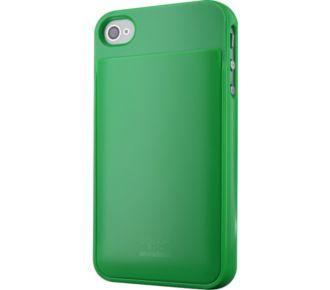 Color Block iPhone 4/4S mint slide CB