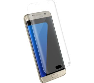 Force Glass Galaxy S7 Edge Verre trempé