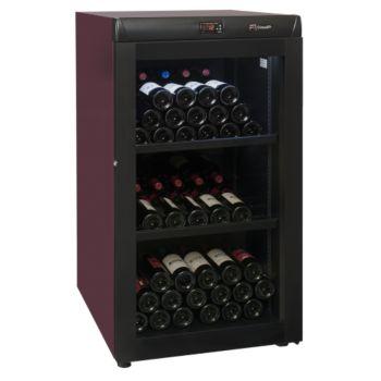 climadiff cvv142 cave vin boulanger. Black Bedroom Furniture Sets. Home Design Ideas
