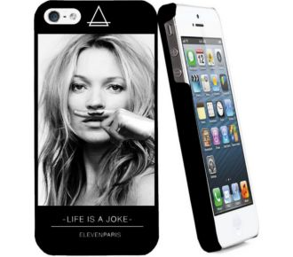Eleven Paris Coque Kate Eleven Paris iPhone 5/5S