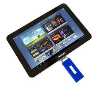 Bidul A-USBKey GT Samsung Galaxy Tab 8 Go