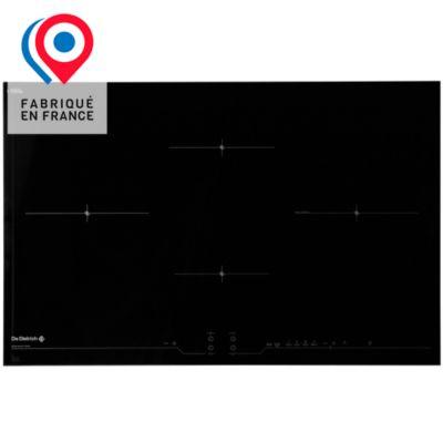 Sauter table induction pg spi4366b de cuisson - Table induction de dietrich dti1043x ...