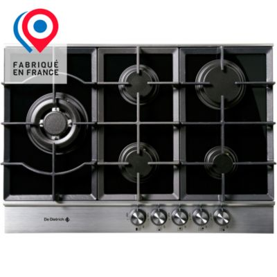 Plaque de cuisson gaz votre recherche plaque de cuisson - Table de cuisson mixte gaz induction boulanger ...