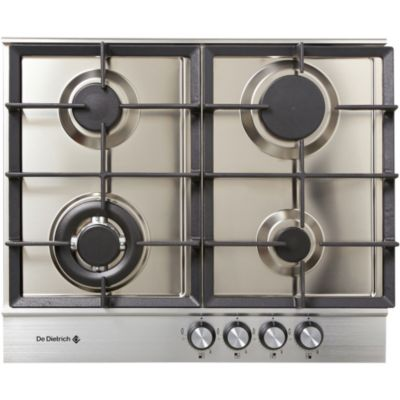 Plaque de cuisson gaz votre recherche plaque de cuisson - Plaque de cuisson de dietrich ...