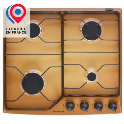 Plaque de cuisson gaz votre recherche plaque de cuisson - Table de cuisson gaz de dietrich ...