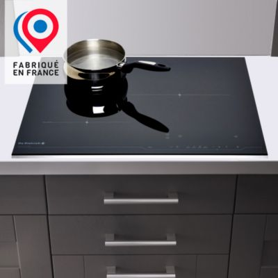 Table induction de dietrich votre recherche table - Table induction de dietrich dti1358dg ...
