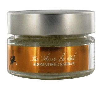 Gourmet In Love Arômatisée Safran