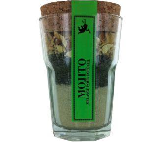 Gourmet In Love Mojito - Verre