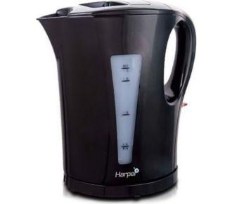 Harper Bouilloire sans fil 1.7l 2200w noir