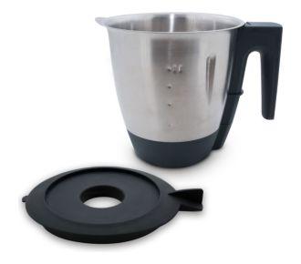 Kitchen CookPack Cuisio Pro: Bol mélangeur et Couve
