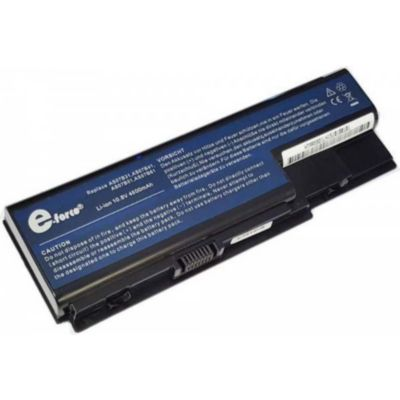 Batterie ordinateur portable e force pour packard bell - Batterie packard bell easynote lj65 ...