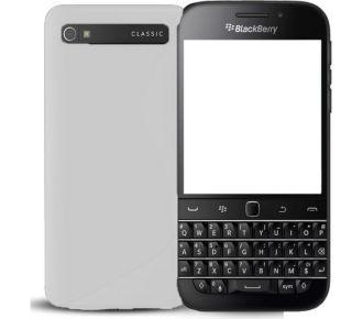 Lapinette Gel Vague S Blackberry Classic - Blanc