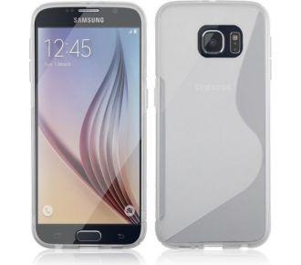 Lapinette Gel Vague S Samsung Galaxy S7 EDGE - Tr