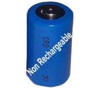 E-Force pour RICOH CR2 Non Rechargeable