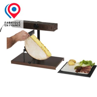 raclette fondue raclette bron coucke racl01 alpage chez boulanger. Black Bedroom Furniture Sets. Home Design Ideas