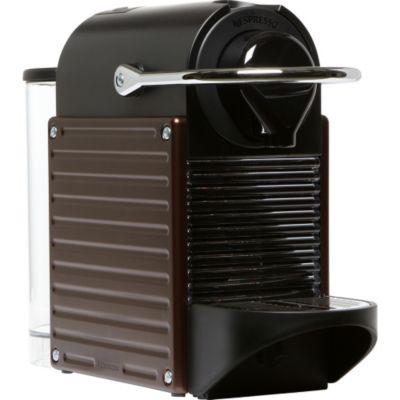Nespresso krups votre recherche nespresso krups chez - Krups yy1201fd nespresso pixie machine a espresso titane ...