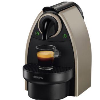 Krups essenza yy1540fd auto terre nespresso boulanger - Boulanger machine a cafe ...