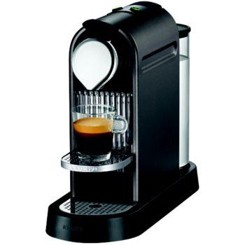 krups yy1470fd citiz titane nespresso boulanger. Black Bedroom Furniture Sets. Home Design Ideas