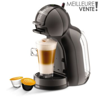 krups mini me yy1500fd noir dolce gusto boulanger. Black Bedroom Furniture Sets. Home Design Ideas