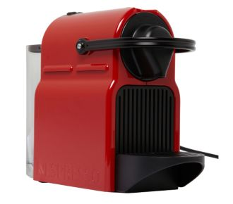 Krups YY1531FD Inissia Red Ruby