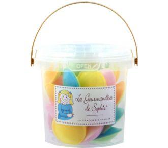 Gourmandises Sophie Seau Soucoupes